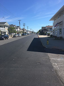 new jersey paving